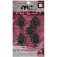 Media Mixage Bezels Circles Design 1