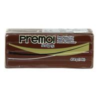 Premo! Sculpey® - Burnt Umber