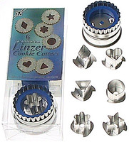 Linzer Cutter Sets