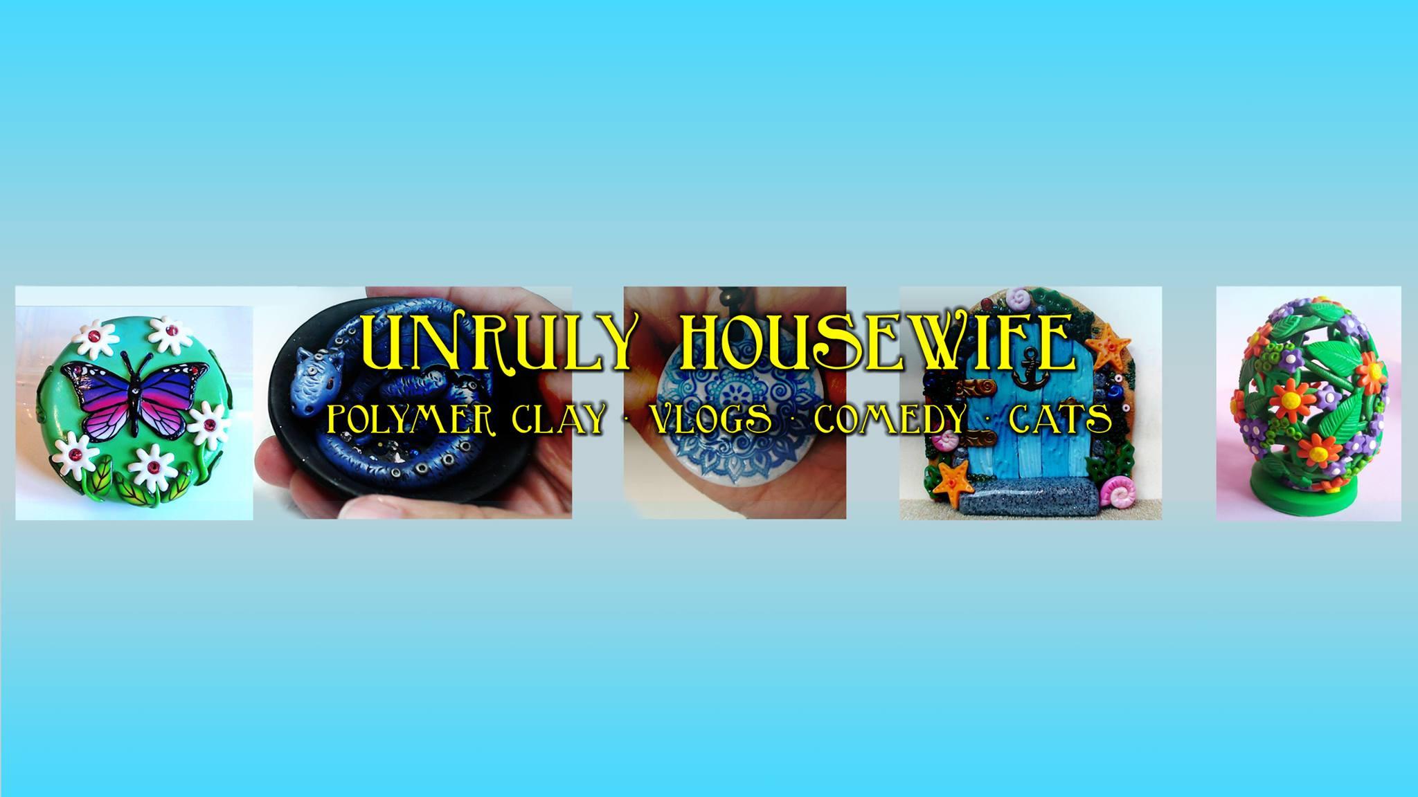 Unruly Housewife