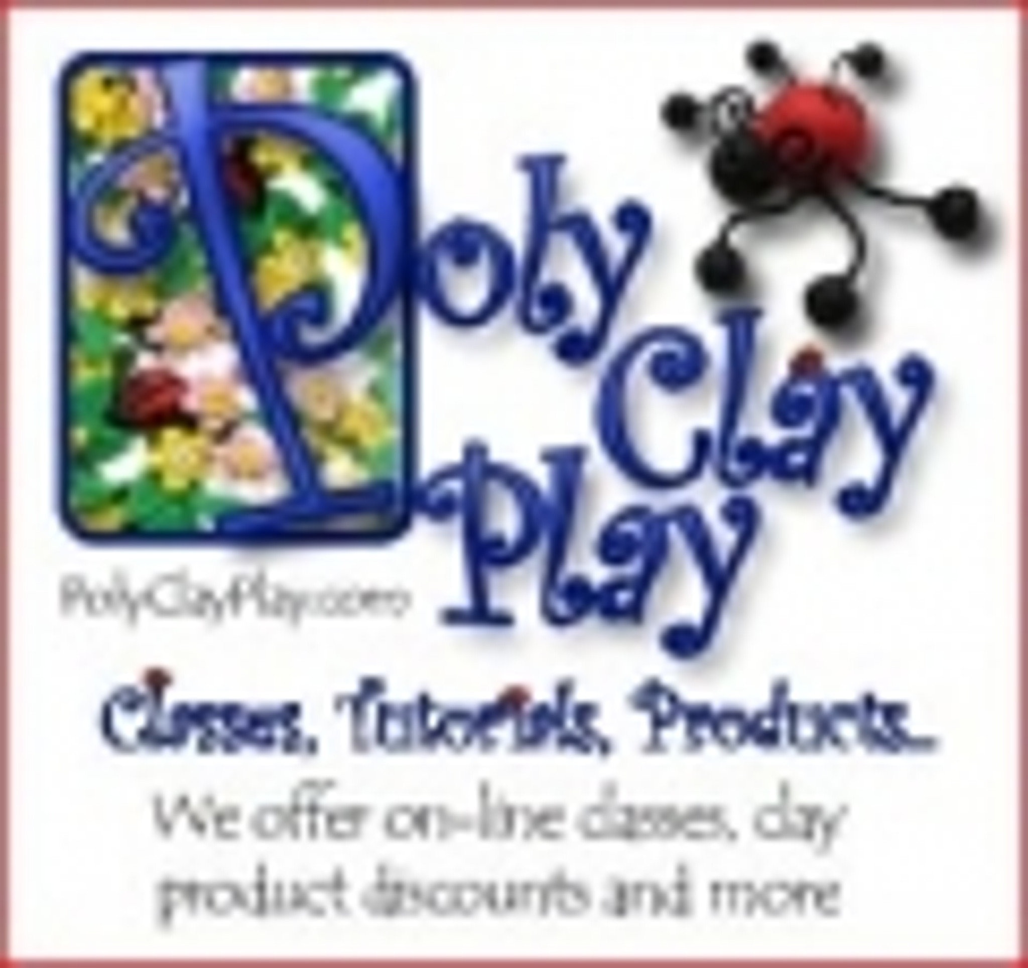 Poly Clay Play