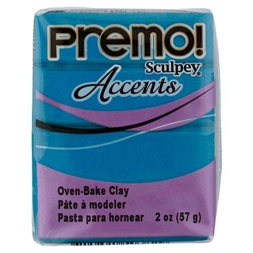 Premo! Sculpey® Accents - Peacock Pearl