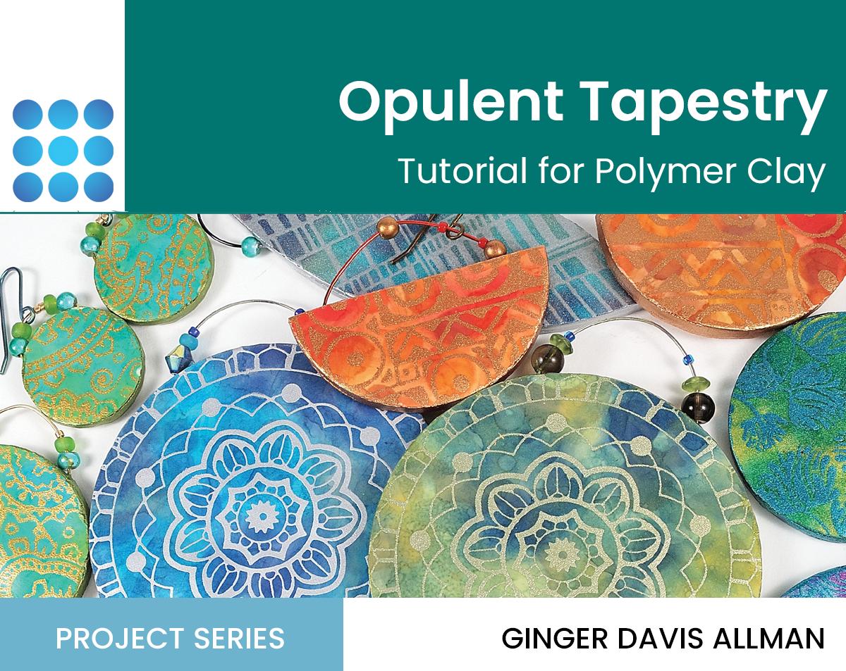 Opulent Tapestry