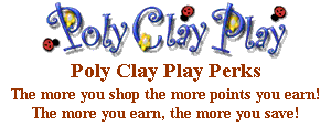 Poly Clay Play Perks Program