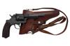 W+F Bern Swiss 1929 Revolver w/ Holster - sn 67xx7