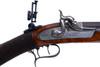 JB Revol Percussion Target Rifle