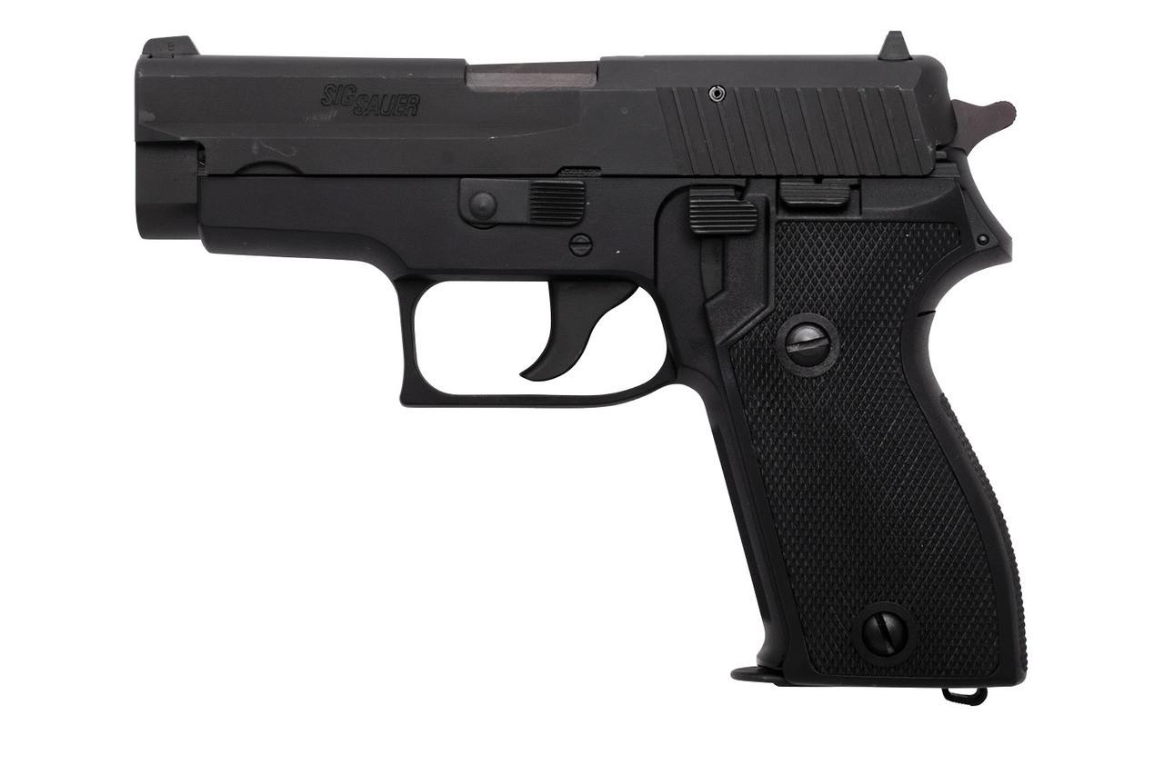 SIG Sauer P225 Stadtpolizei Dietikon - sn M434xxx