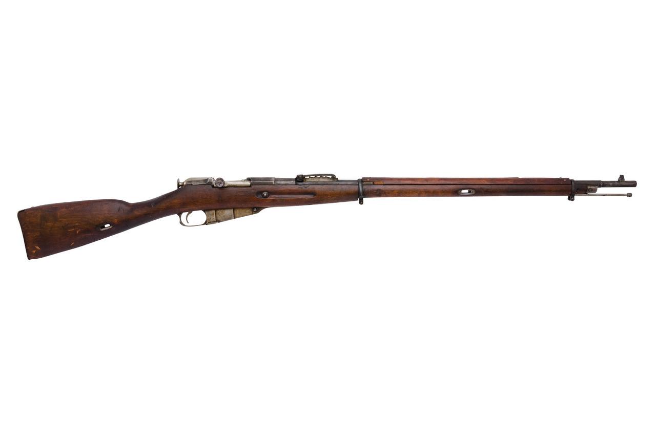 Tikka M24 Civil Guard Rifle - sn S3xxx