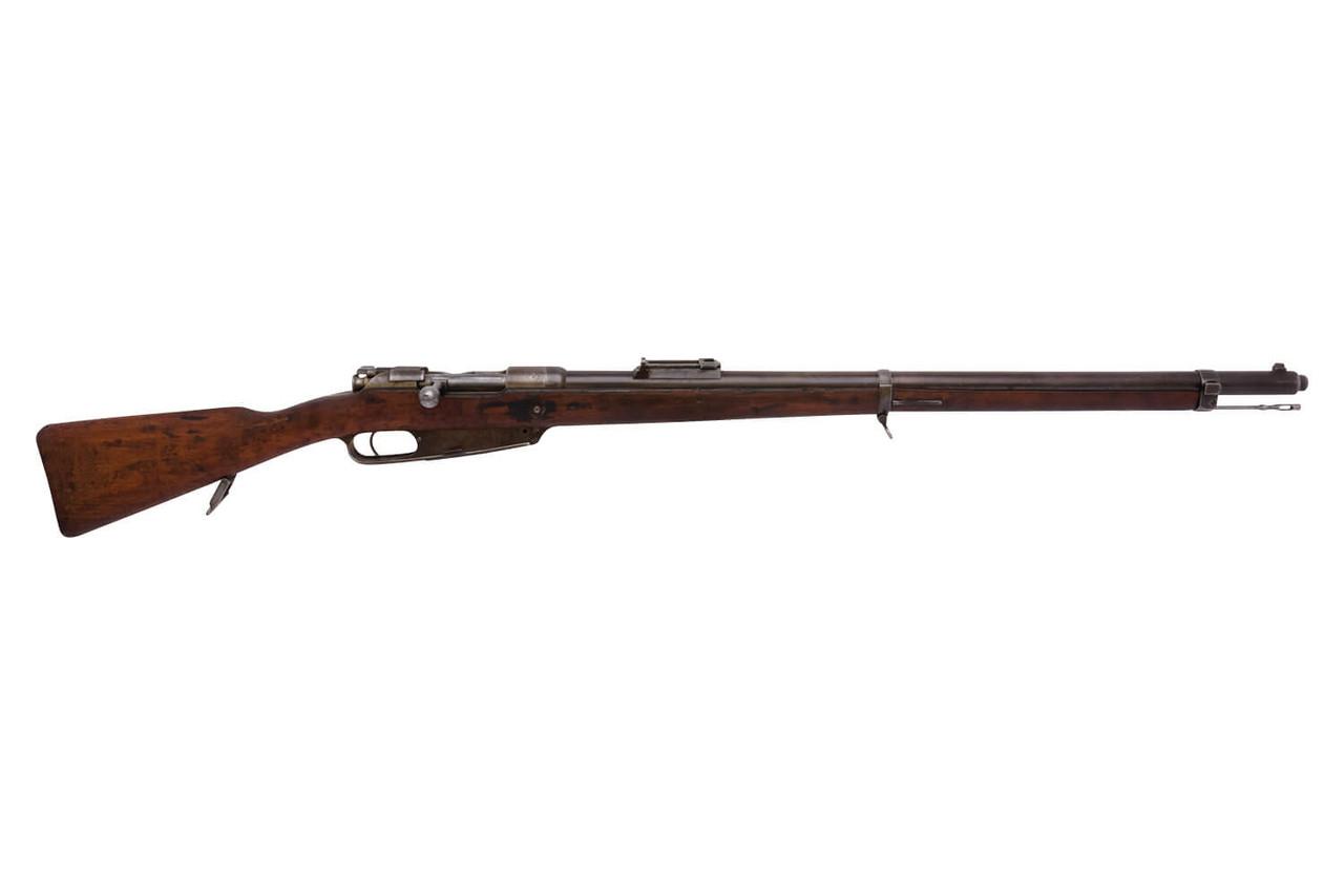 Danzig Arsenal Gewehr 1888 - sn 18xx