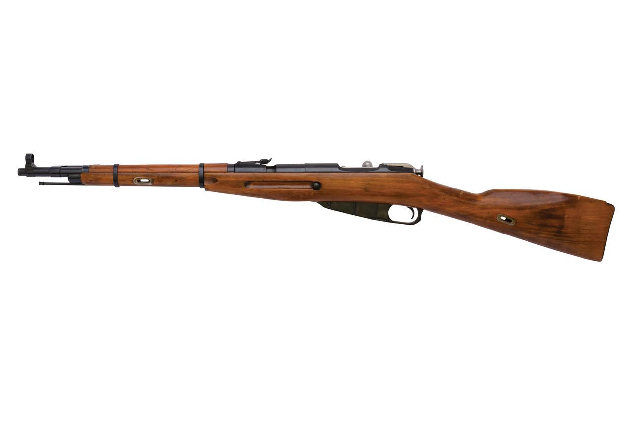 Romanian M44 Mosin Nagant Carbine - sn AB3xx