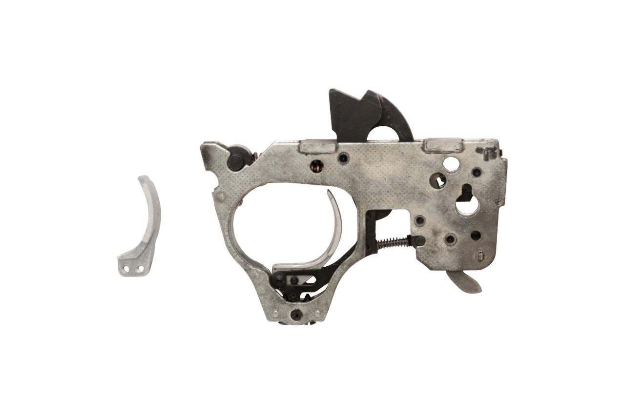 Walther GSP w/ case - sn 86xxx