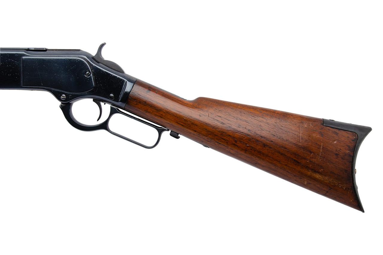 Winchester 1873 Rifle Third Model - sn 161xxxx