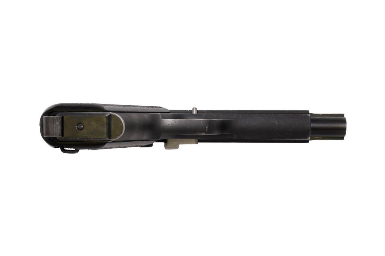 SIG Swiss Army P49 - sn A125xxx