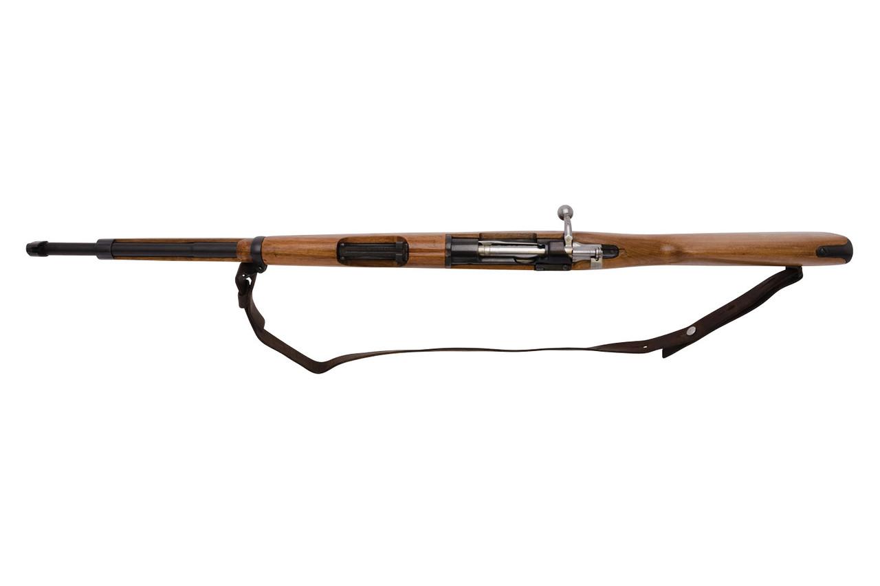 Spanish Mauser 1916 Short Rifle - sn V7xxx