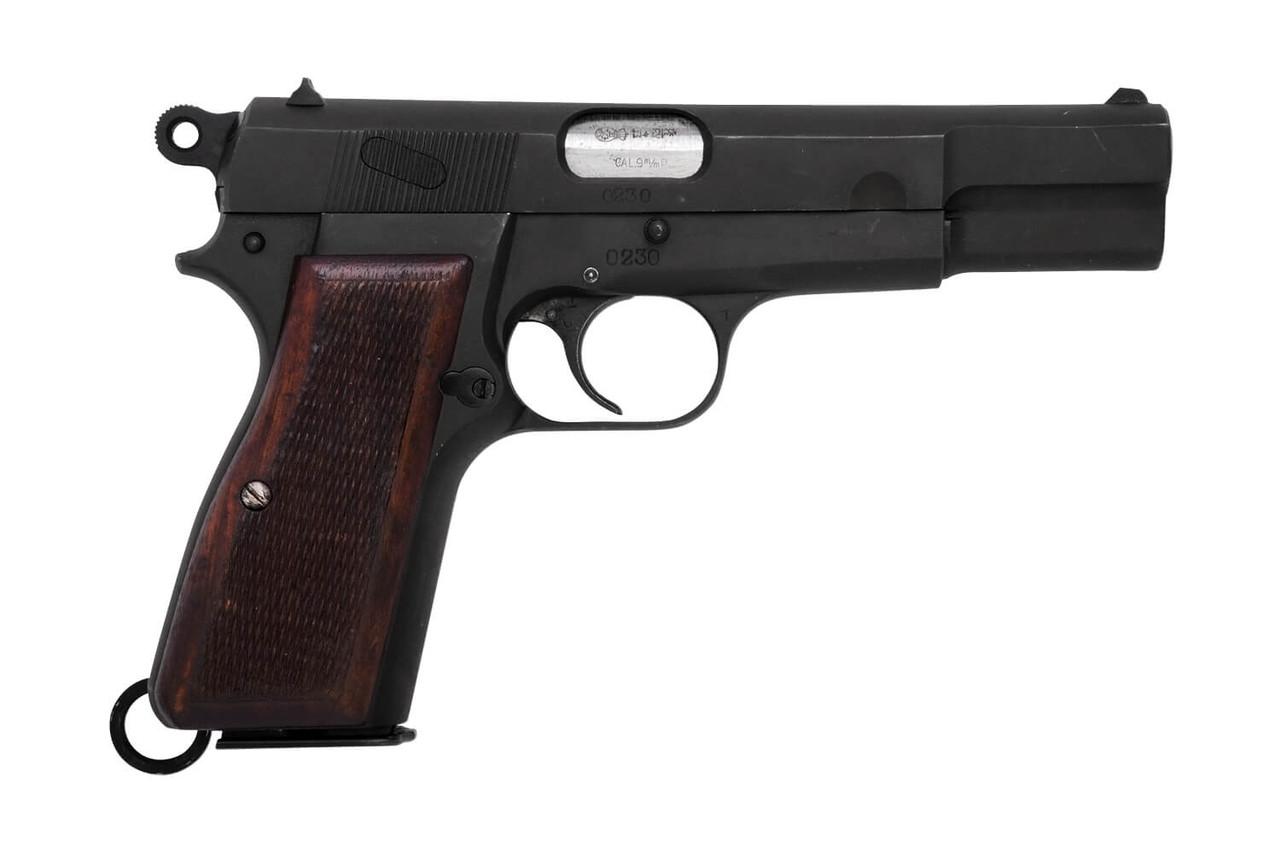Fabrique Nationale M1946 Danish Contract - sn 02xx