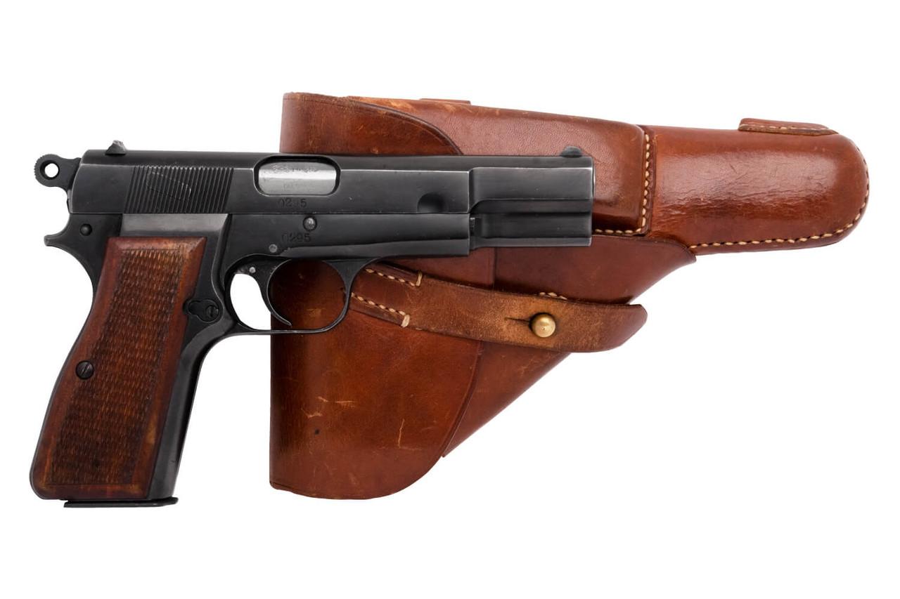 Fabrique Nationale M1946 Danish Contract - sn 0xx5