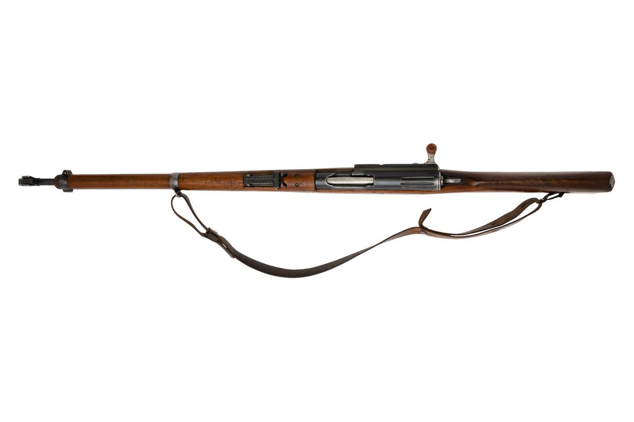 W+F Bern Swiss 00/11 Carbine - sn 22xxx