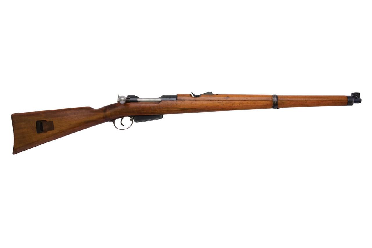 W+F BERN Mannlicher 1893 Cavalry Carbine - sn 7xxx
