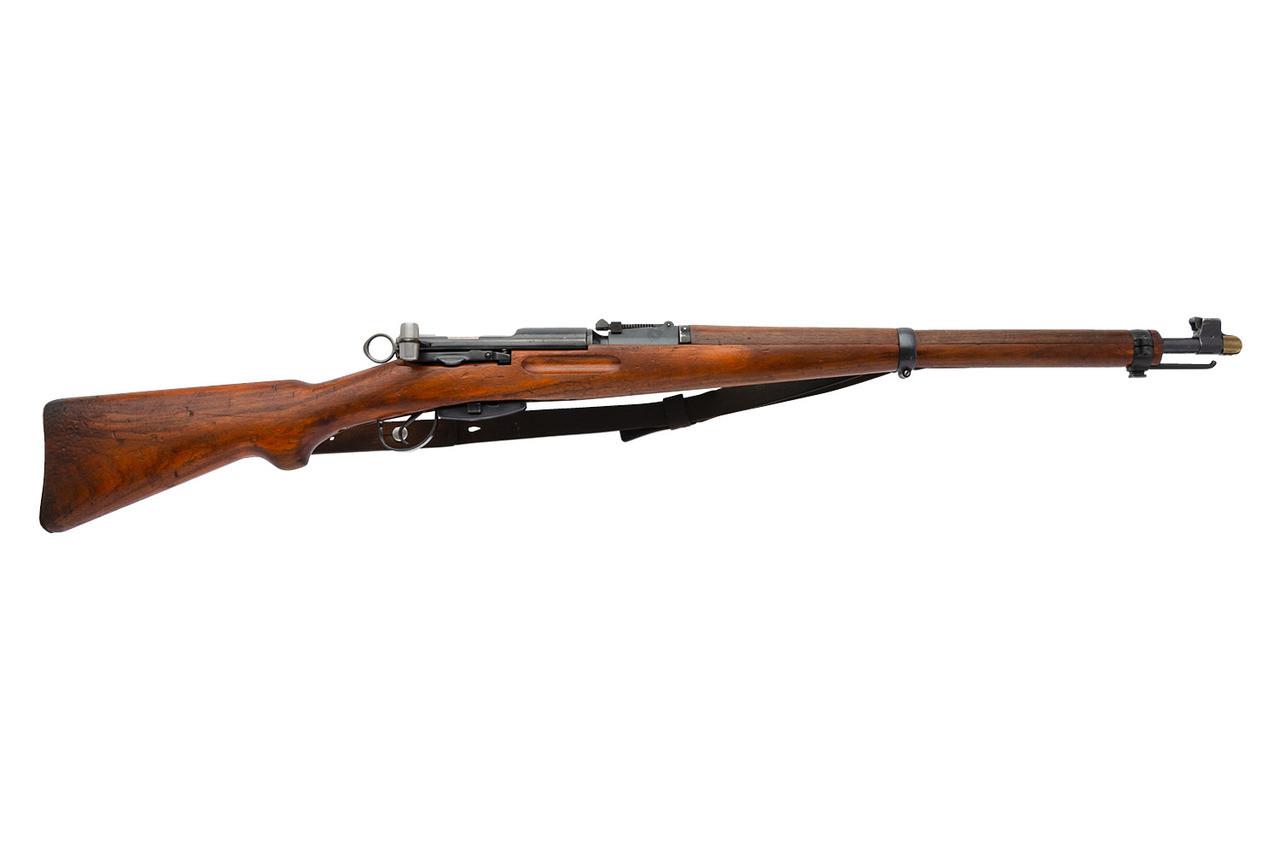 Swiss K31 - $1400 (RCK31-227131) - Edelweiss Arms