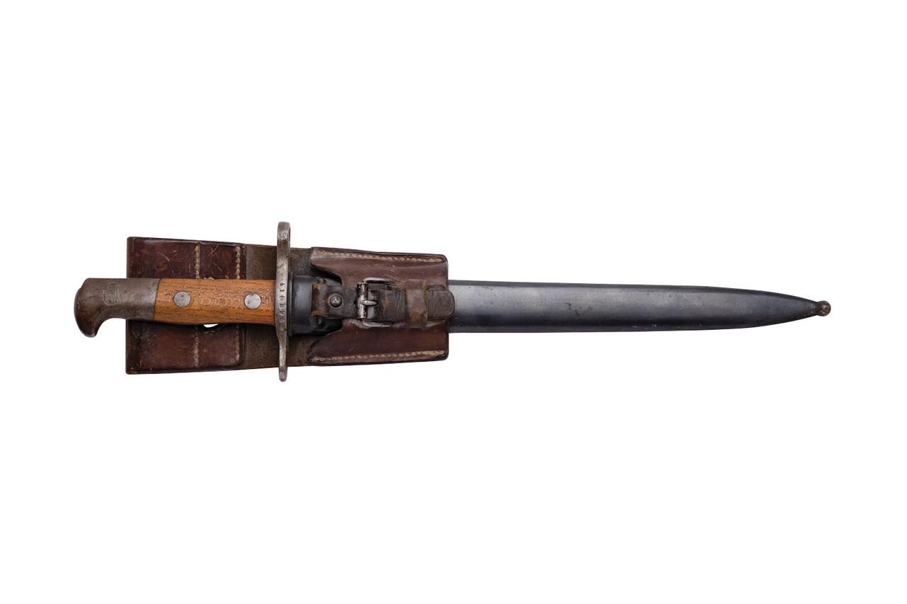 M1899 Bayonet - sn 416894