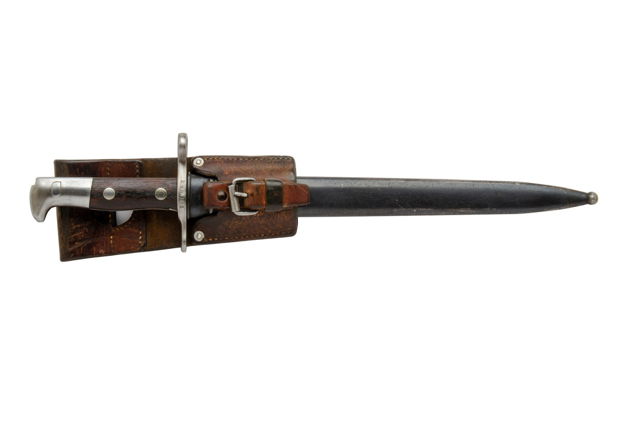 M1889/18 Bayonet - sn 288xxx