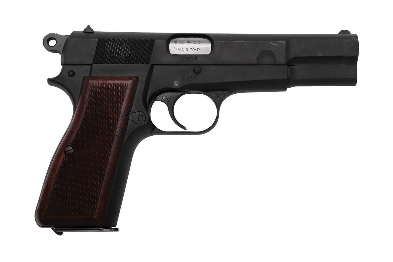 Fabrique Nationale M1946 Danish Contract - sn 0xx1