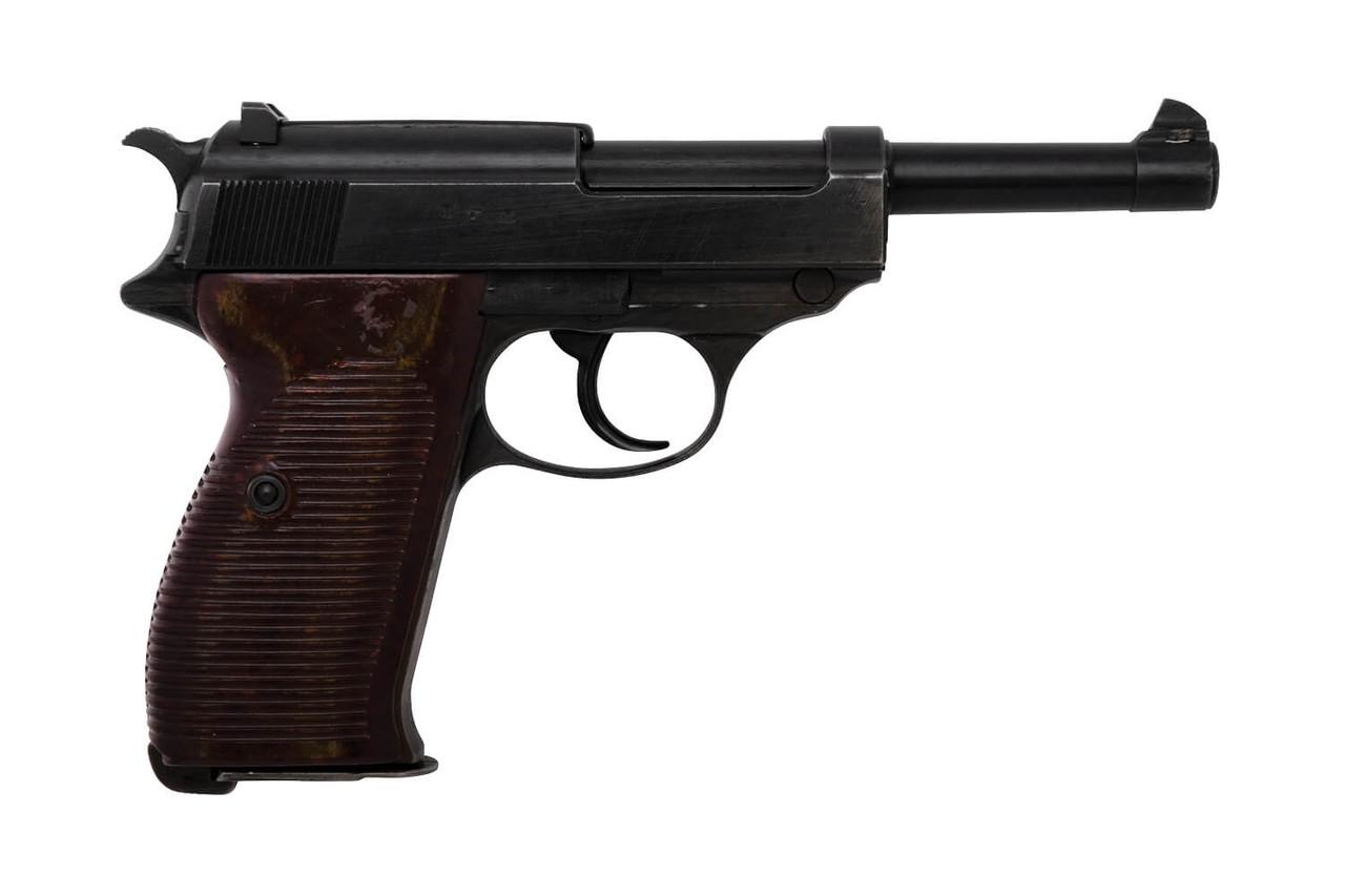 Walther P38 - sn 3xxxa