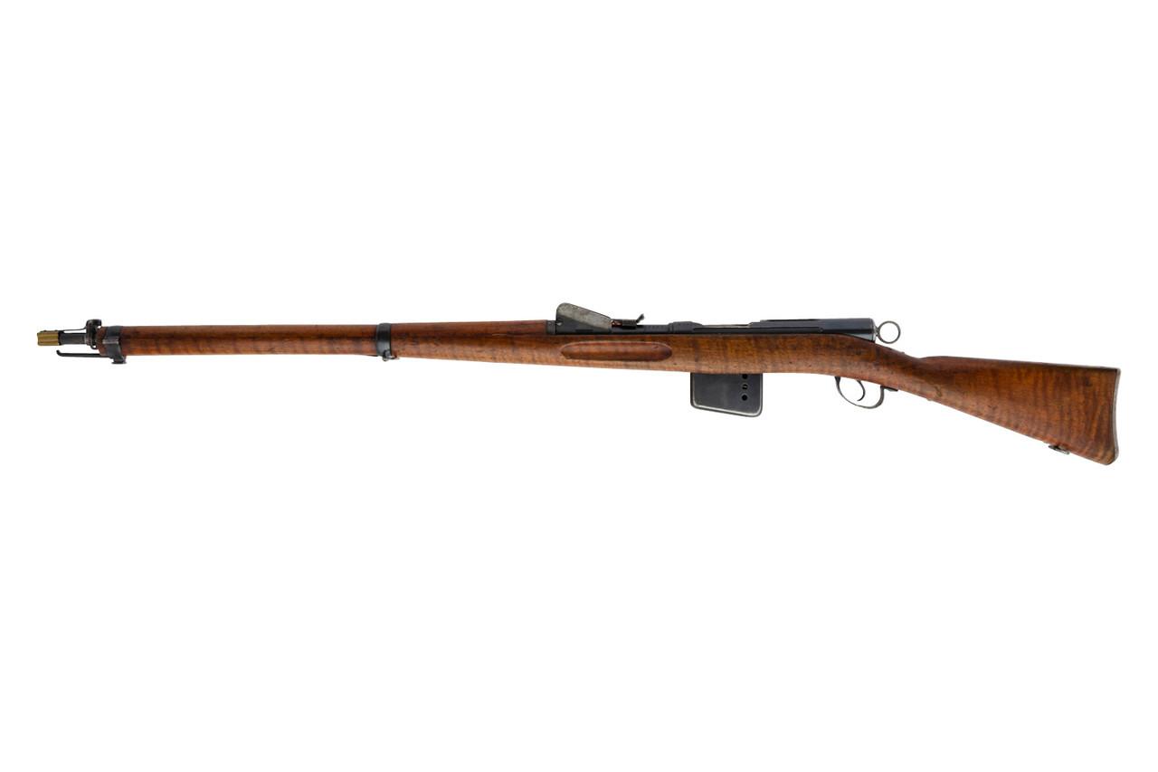 Swiss 1889 - $565 (RA1889-41608) - Edelweiss Arms