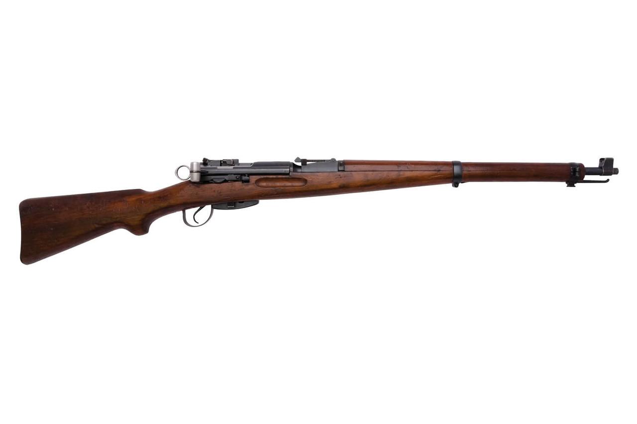 Swiss ZFK 31/42 Sniper Rifle - sn 450xx3