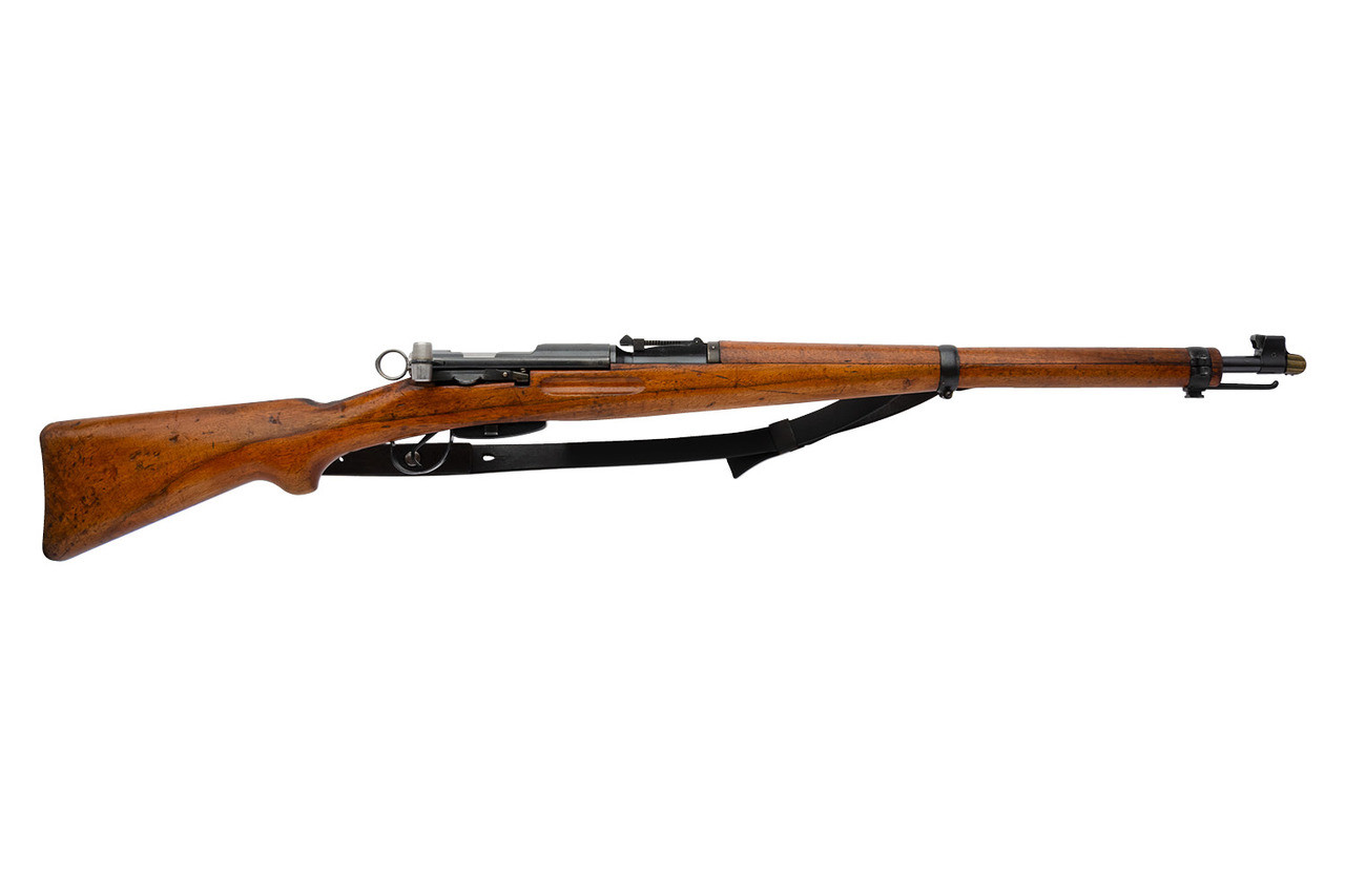 Swiss K31 - $925 (RCK31-665876) - Edelweiss Arms