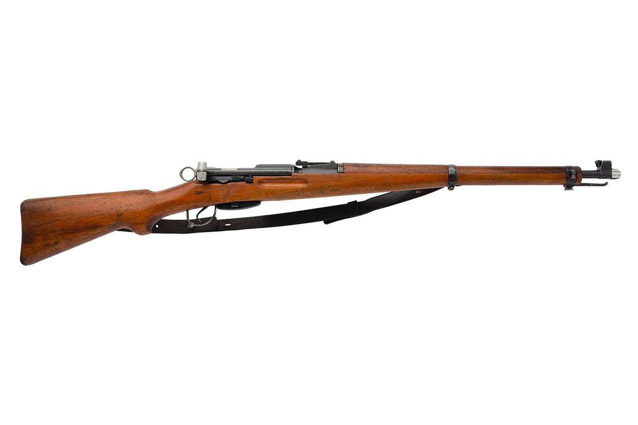 Swiss K31 - $1350 (RCK31-724821) - Edelweiss Arms