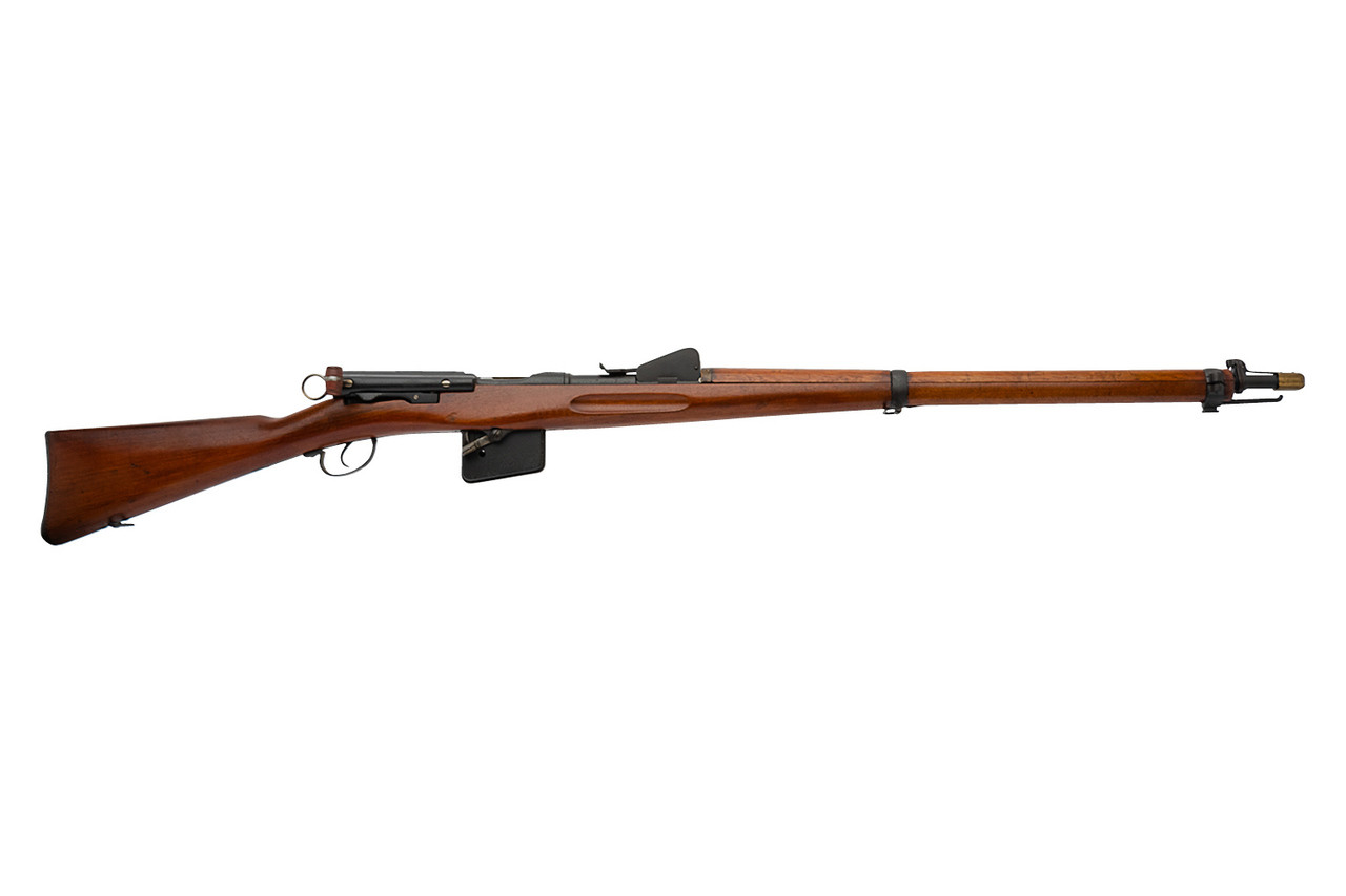 Swiss 1889 - $595.95 (RA1889-58482) - Edelweiss Arms