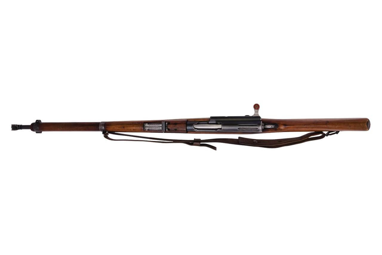 W+F Bern Swiss 00/11 Carbine - sn 13xxx
