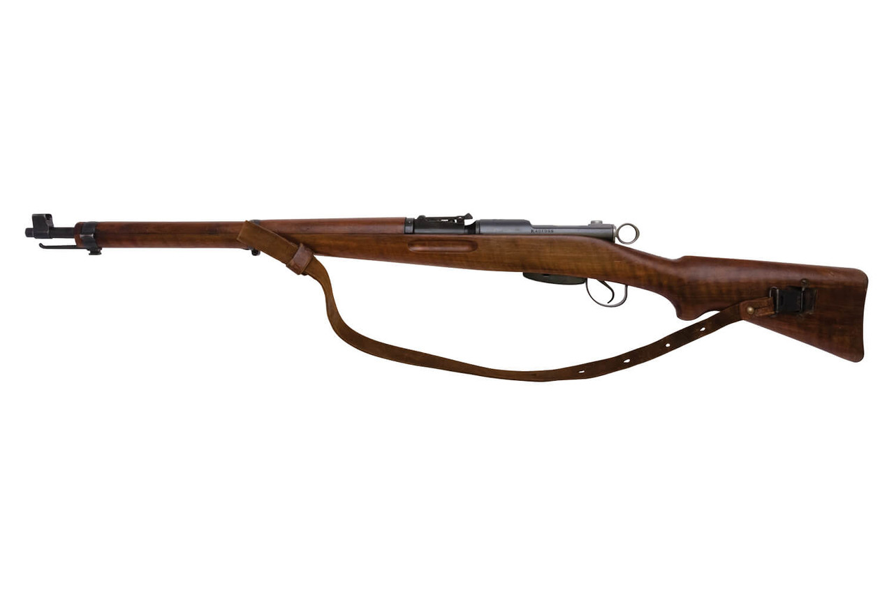 W+F Bern Swiss K31 Private Series - sn P401xxx