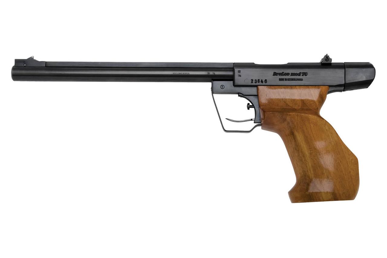 Drulov Model 70 - sn 23xxx