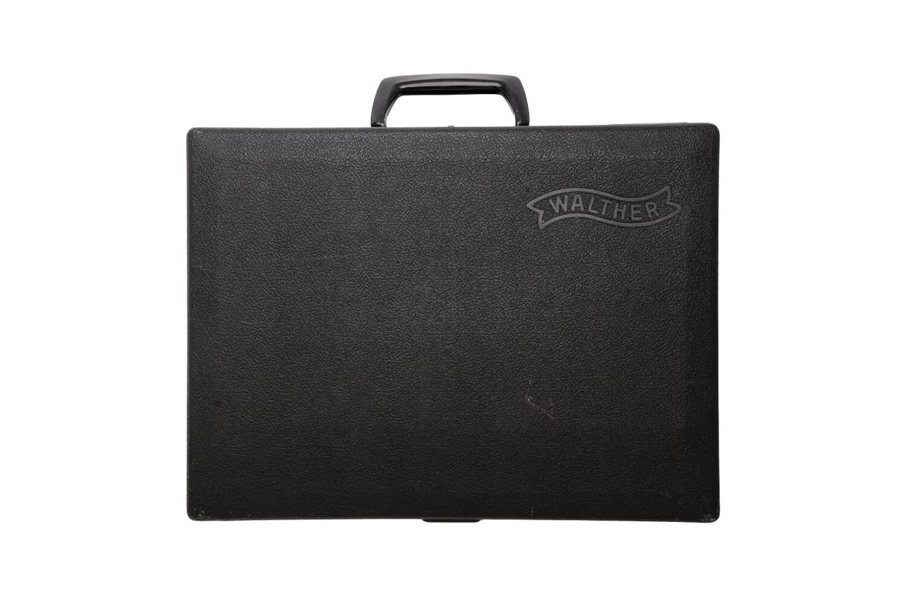 Walther GSP w/ Caliber Conversion Kit - sn 101xxx/60xxx