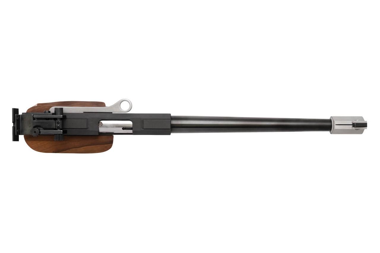Hammerli 120-2 Sport Pistol - sn 12-4xxx