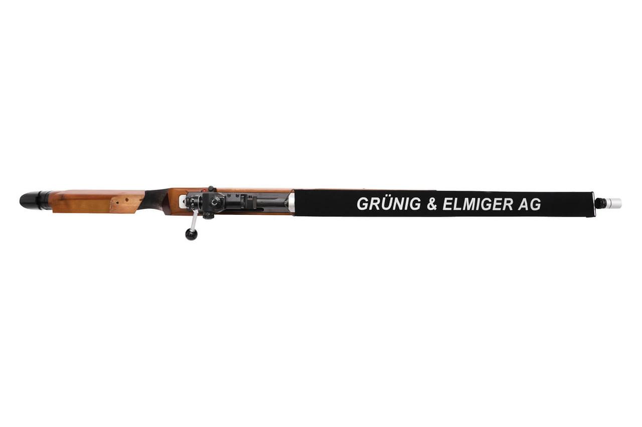 Grunig & Elmiger Model 200 - sn 94xxx