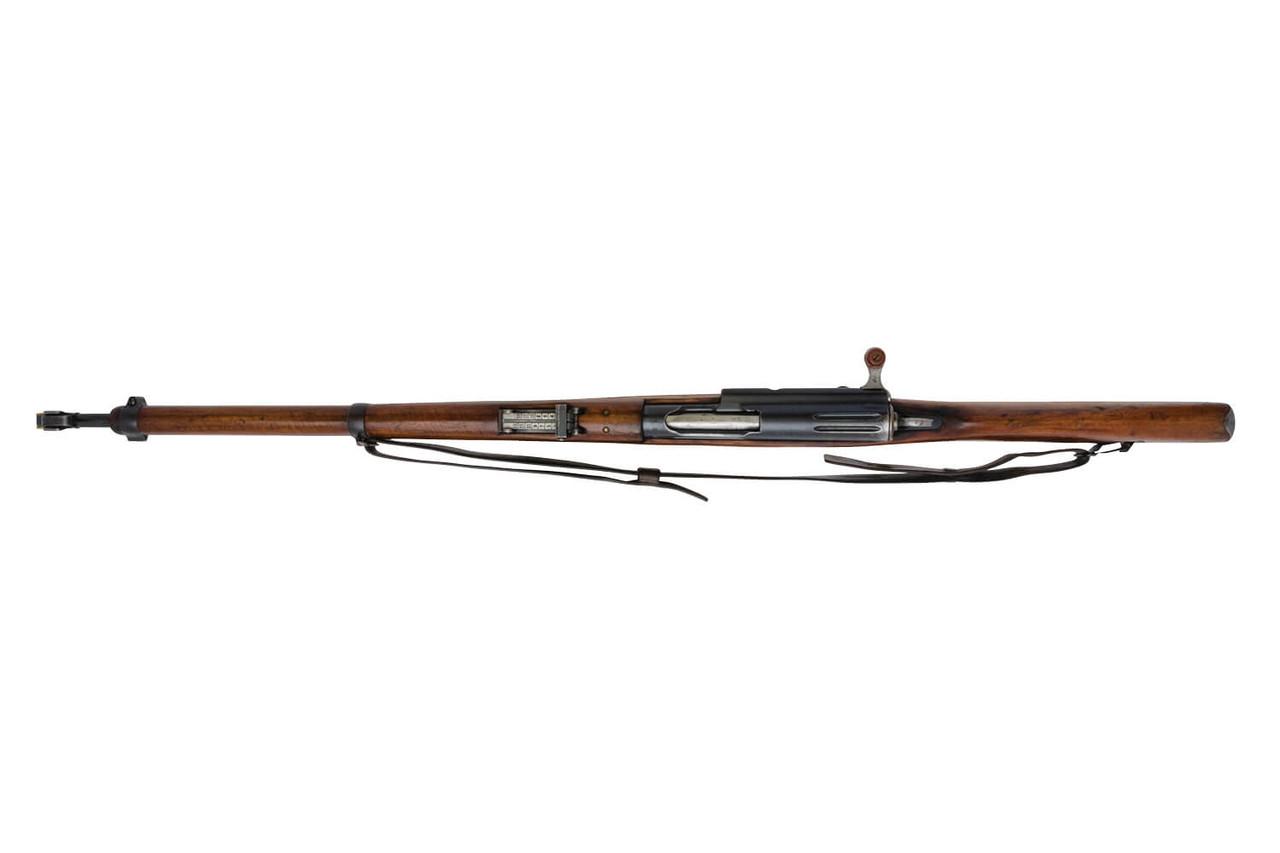 W+F Bern Swiss 05/11 Carbine - sn 23xxx