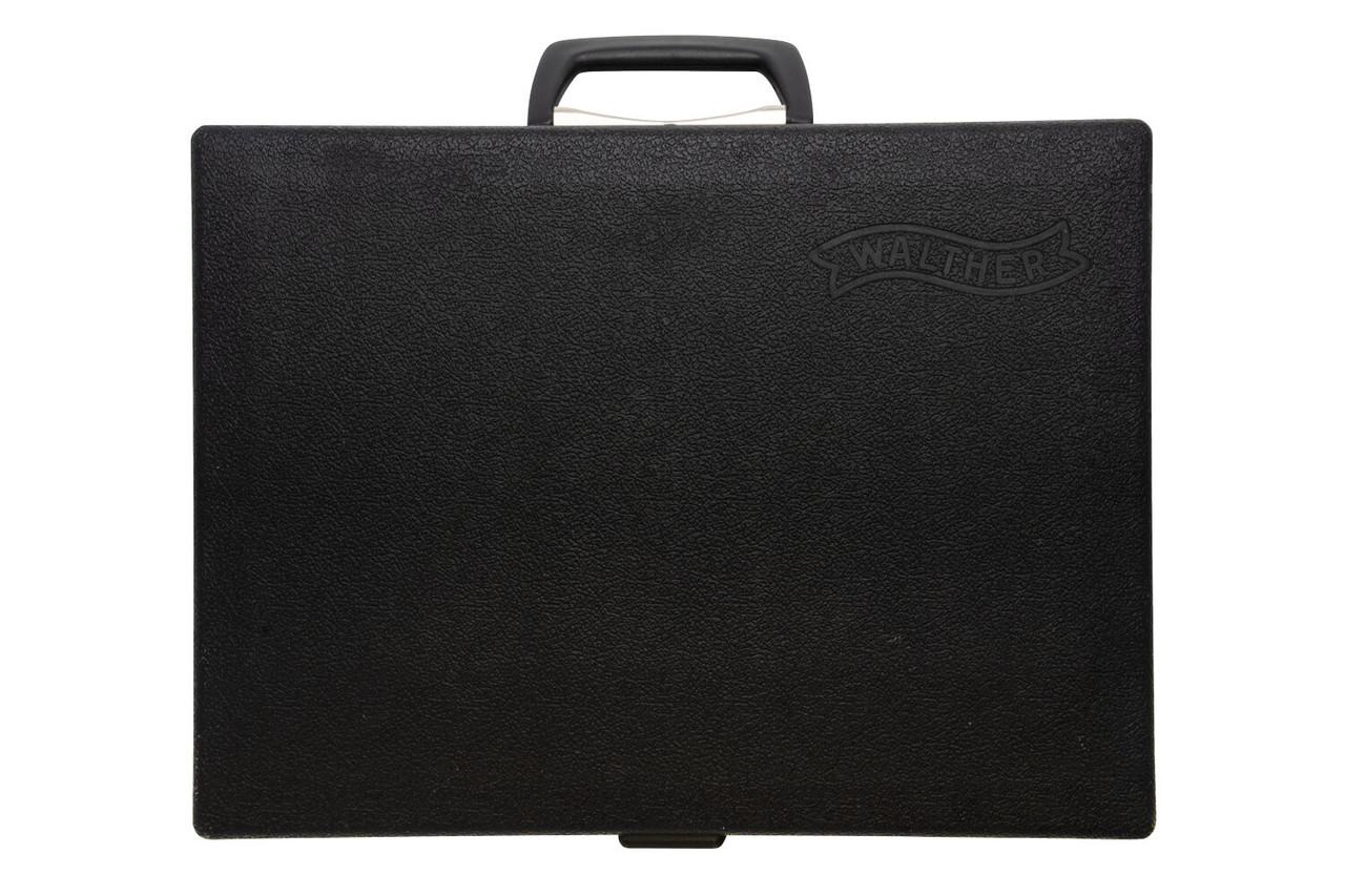 Walther GSP w/ Case - sn 98xxx