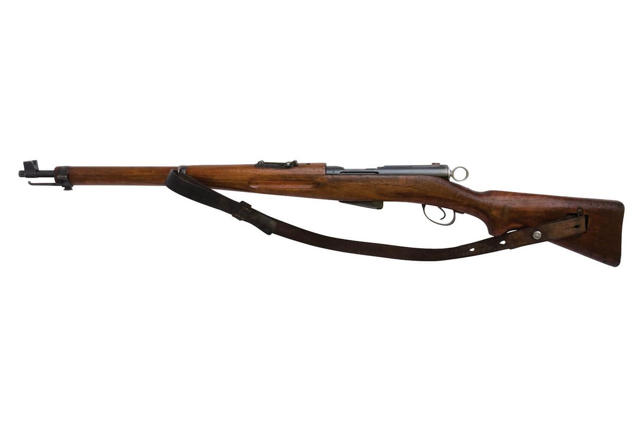 W+F Bern Swiss 05/11 Carbine - sn 27xxx