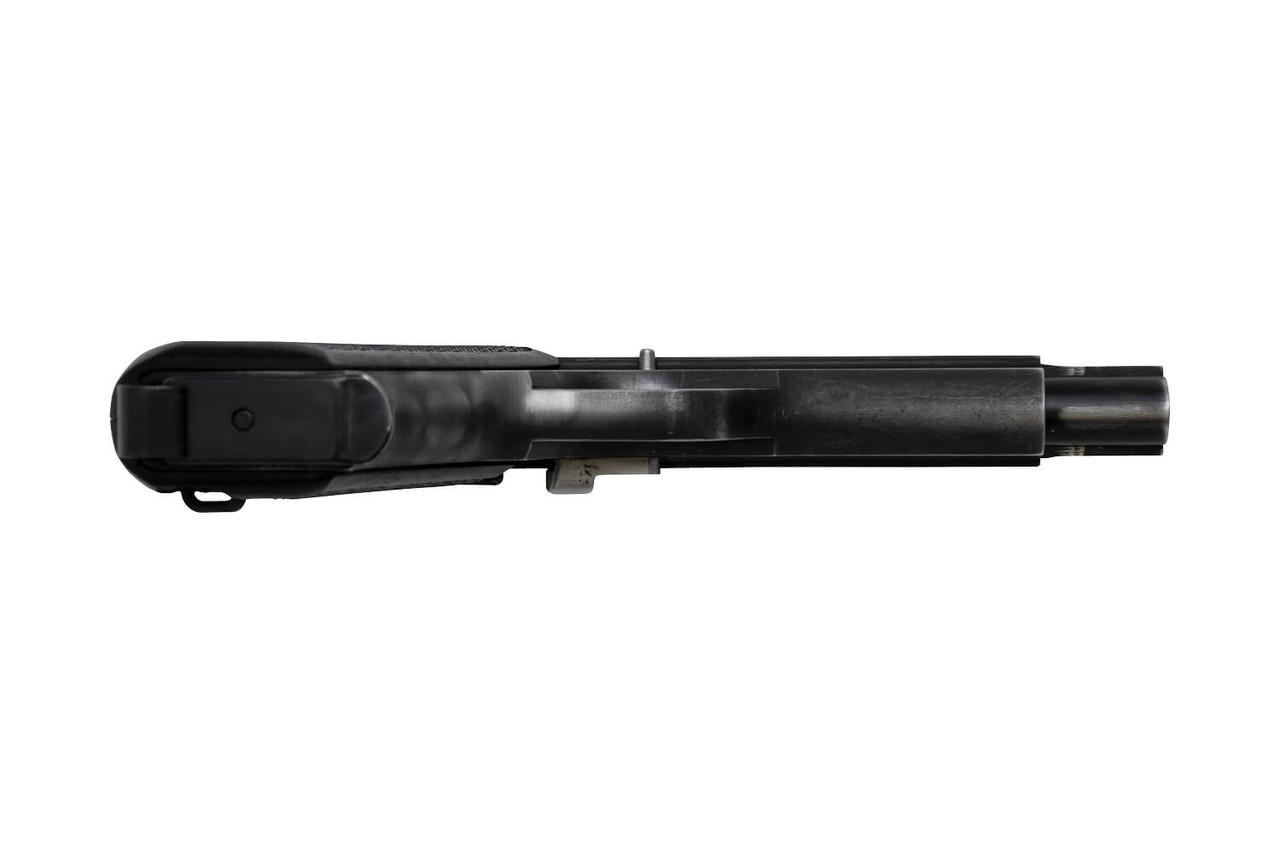 SIG Swiss Army P49 w/ Holster - sn A175xxx