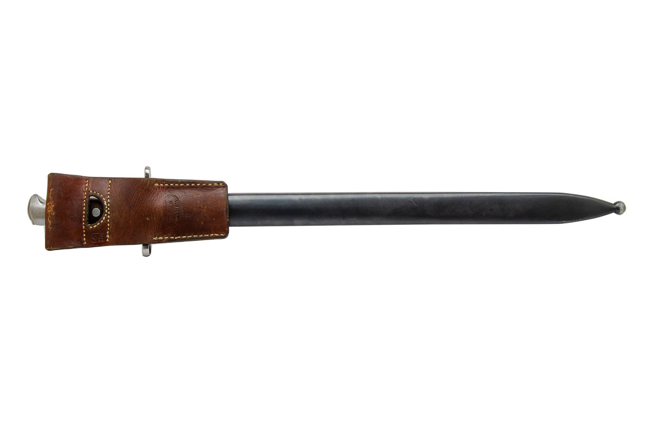 M1914 Pioneer Sawback Bayonet - sn 620xxx