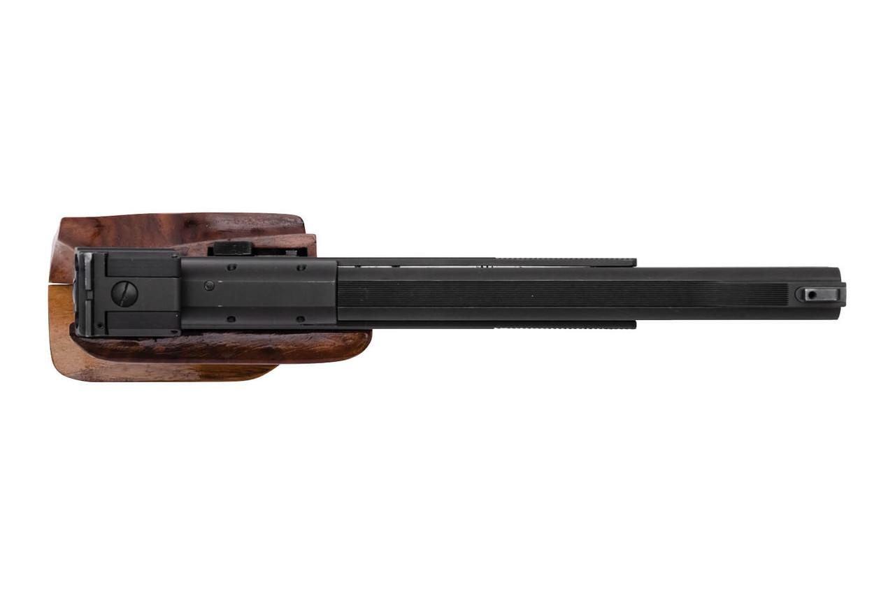 Hammerli International 208 Target Pistol - sn G28xxx