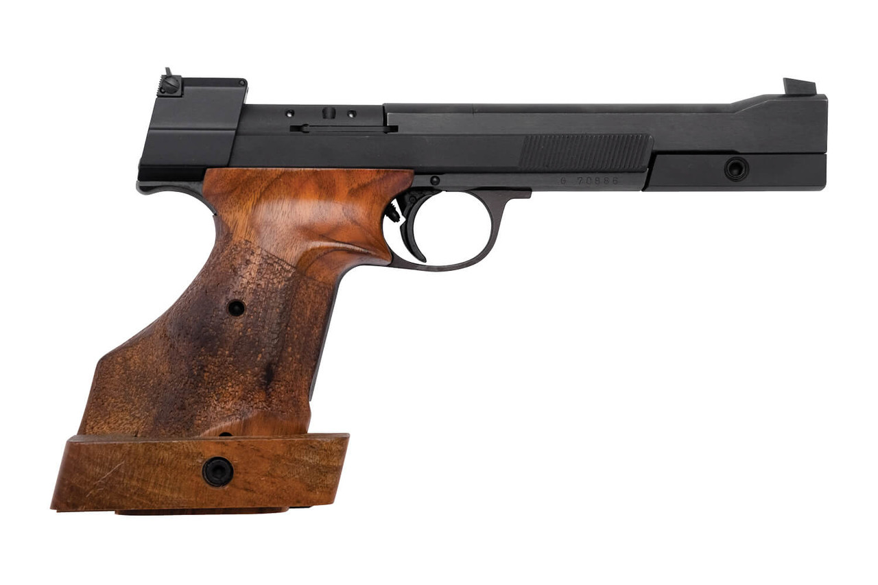 Hammerli 215 Target Pistol - sn G70xxx