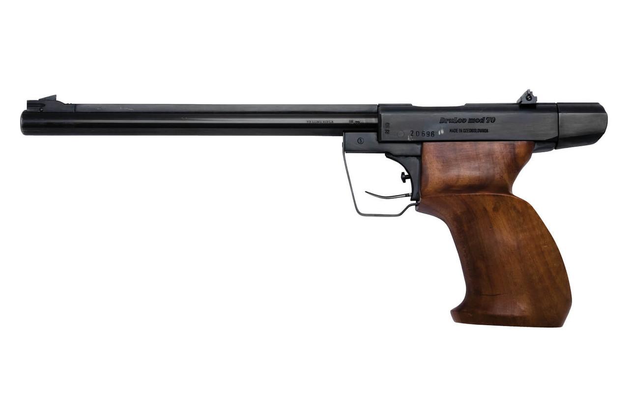 Drulov Model 70 - sn 23xx5