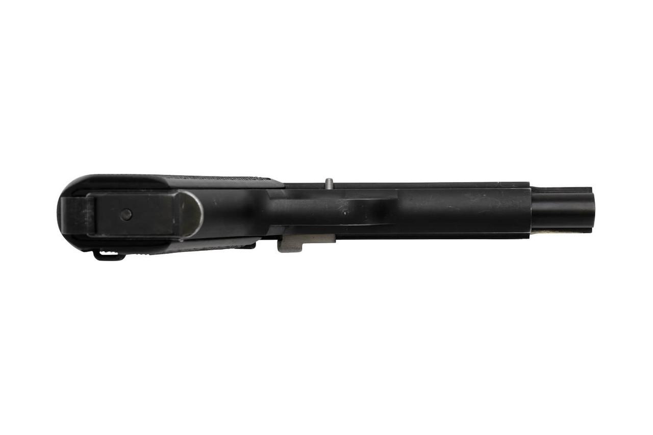 SIG Swiss Army P49 w/ Holster - sn A163xxx