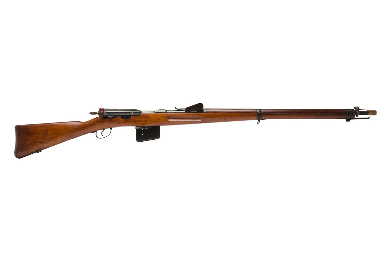 Swiss 1889 - $550 (IG89-143607) - Edelweiss Arms