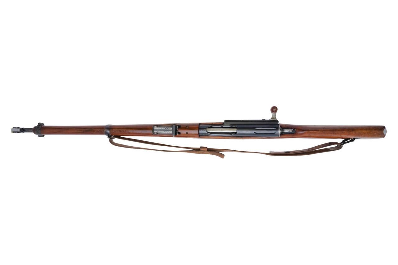 W+F Bern Swiss 00/11 Carbine - sn 11xxx