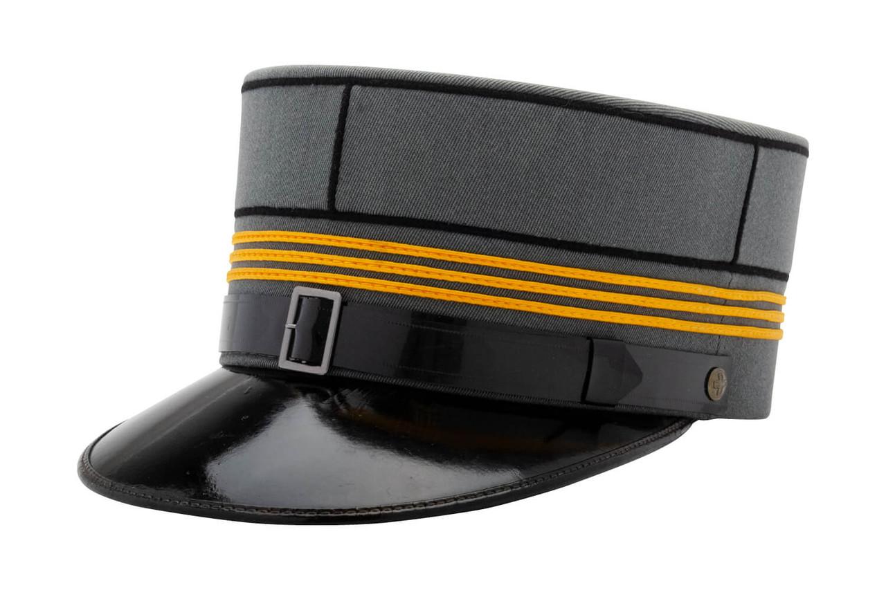 Swiss Army Kepi - Captain